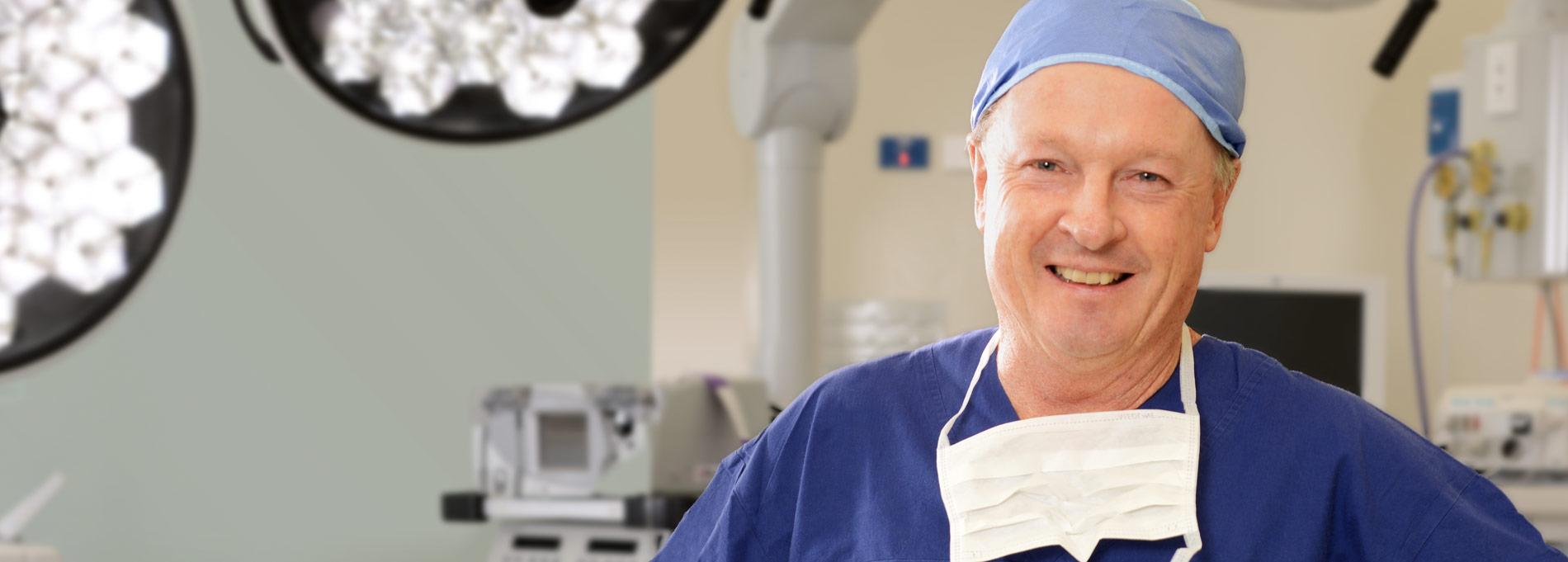 Wood Orthopaedic Surgeon